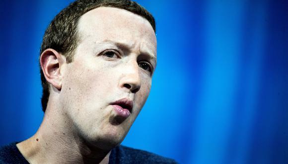 Facebook no pagará compensación por caso Cambridge Analytica. (EFE).