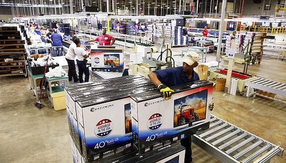 EE.UU. recuperó empleo perdidos durante recesión económica