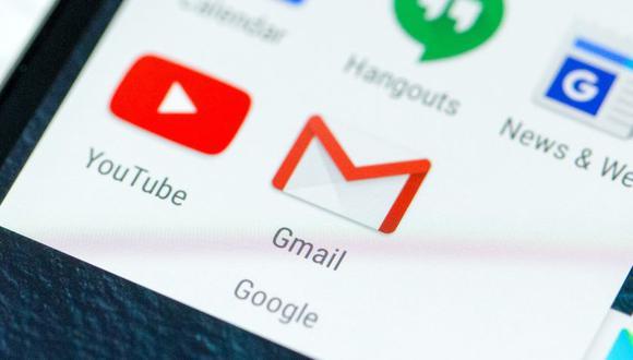 """Desde que Gmail se creó en el año 2004, ha ido actualizándose y añadiendo nuevas funciones que muchos no conocen, la herramienta """"Redacción Inteligente"""" es una de ellas (Foto: Archivo Mag)"""