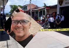 San Martín: madre y su hija menor de edad son asesinadas y la pareja de la víctima es el principal sospechoso