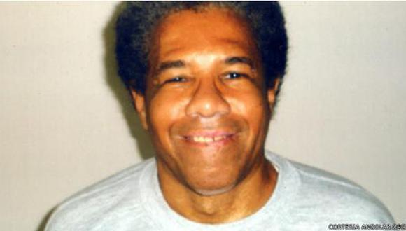EE.UU.: Bloquean liberación de preso que estuvo 43 años aislado