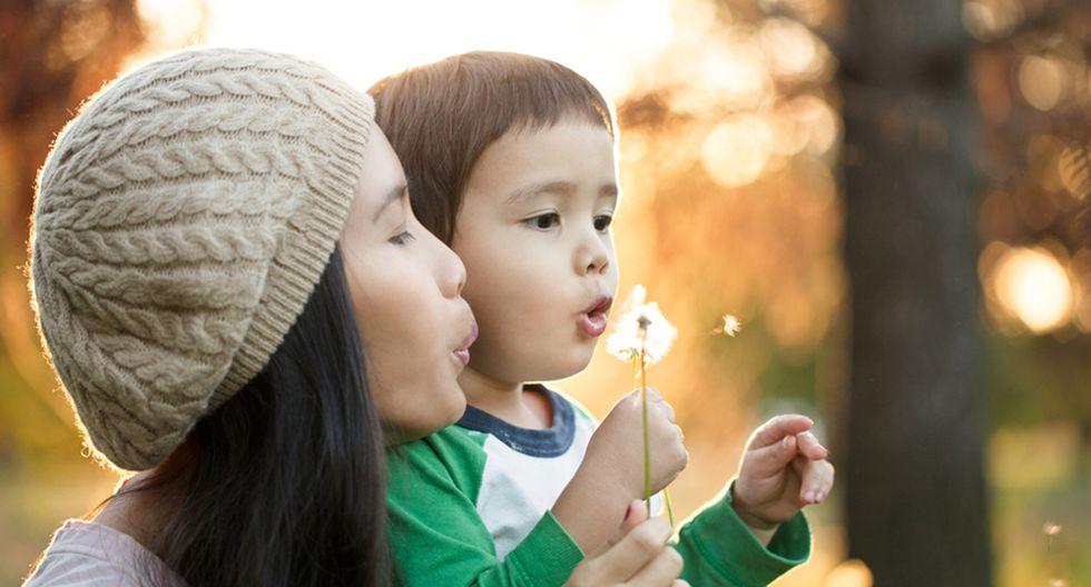Cinco formas de cómo los años han cambiado la maternidad