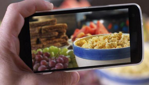 Samsung lanza cámara para smartphone que funciona con poca luz