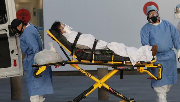 Coronavirus en México | Últimas noticias | Último minuto: reporte de infectados y muertos hoy, sábado 14 de noviembre del 2020 | Covid-19 | (Foto: REUTERS/Henry Romero).