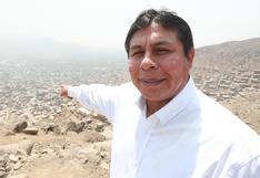 San Juan de Lurigancho: alcalde quedó excluido del proceso electoral