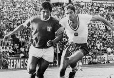 Partidos de Perú en México 70, Argentina 78 y España 82 serán transmitidos por TV: mira las fechas y horarios