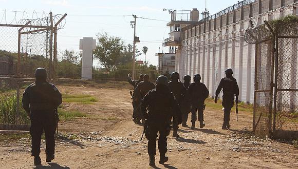 """Del penal de Culiacán (México) fugó Juan José Esparragoza alias """"El Negro"""", hijo de uno de los capos que fundó el cártel de Sinaloa con """"El Chapo"""" Guzmán. (Foto: Reuters)"""