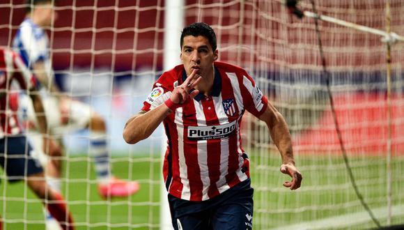 Revisa la tabla de posiciones de LaLiga Santander con Atlético de Madrid como líder | Foto: @Atleti