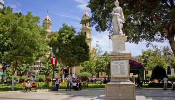 San Miguel y la piuranidad, por Teodoro Hampe Martínez