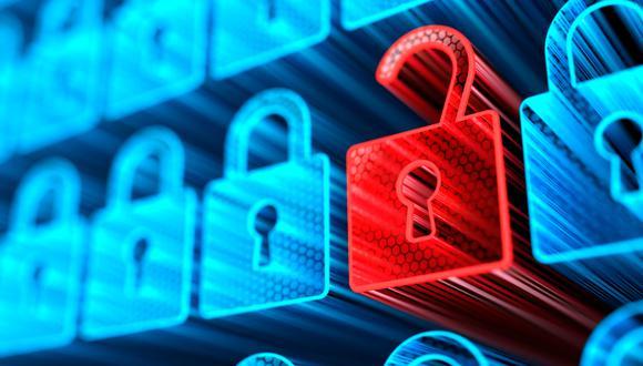 Según estudios realizados recientemente, las peores contraseñas son '123456′, 'password', 'abc123', 'qwerty', etc. (Foto: iStock)