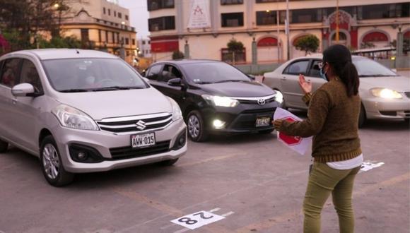 """Municipalidad de Lima presentará """"Quién vive"""", primer espectáculo musical para ver desde el auto. (Foto: SERPAR)"""