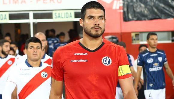 Delgado explicó gresca entre Deportivo Municipal y Sport Boys