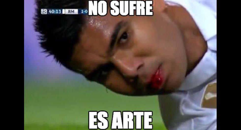 Real Madrid-Atlético de Madrid: así se comenta derbi con memes - 16