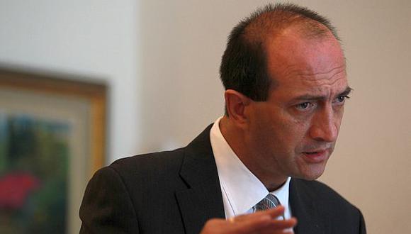 """Juan Carlos Eguren: """"Hasta ahora, Cornejo cumple su compromiso"""""""