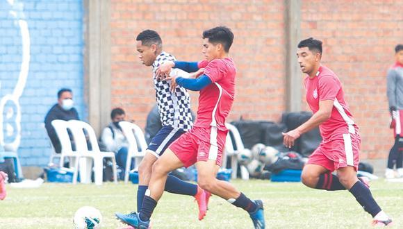 Alianza Lima venció 4-0 a la Universidad San Martín | Foto: Alianza Lima