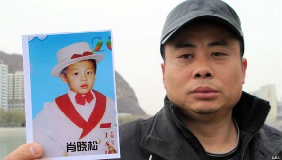 El drama de los bebés robados y vendidos online en China