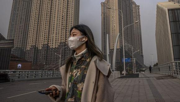 Wuhan fue el primer lugar del mundo donde se detectó el coronavirus. (EPA).