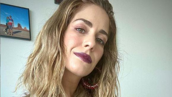 """La actriz será Clío Bonet en """"Parientes a la fuerza"""", una nueva propuesta de Telemundo. (Foto: Carmen Aub / Instagram)"""