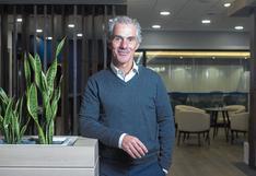Credicorp Ltd. nombra a Gianfranco Ferrari como su nuevo CEO desde 2022