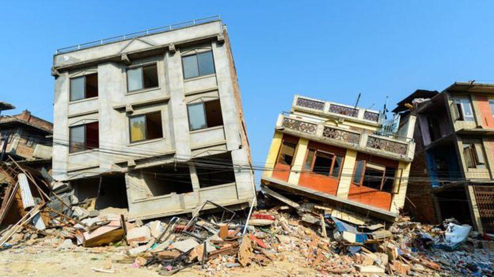 El informe analizó los riesgos de terremotos, tsunamis, ciclones, inundaciones y otros eventos naturales extremos en 172 países y la capacidad de las naciones para enfrentarlos. Foto: Getty Images, vía BBC Mundo