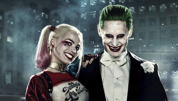 Birds of Prey: ¿por qué Jared Leto no actuó como el Joker? (Foto: Warner Bros)