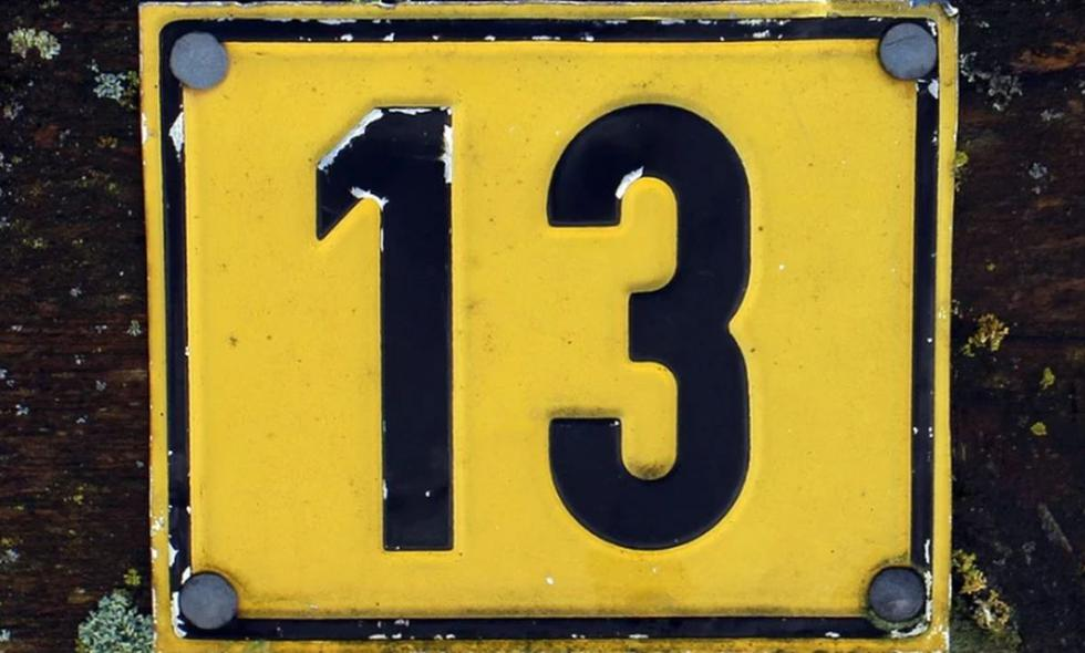 El martes 13 es una fecha que desde hace mucho tiempo es considerada como de mal augurio | Foto: Pixabay / Referencial