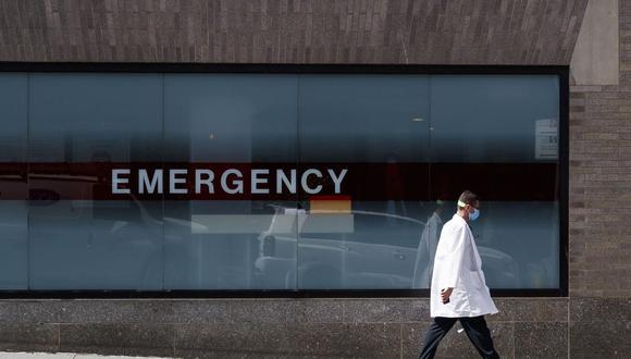 Nueva York es el epicentro de la pandemia de coronavirus en Estados Unidos y el mundo. (Foto: EFE)