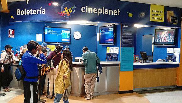 Cineplanet abrió su local número 32 en el Mall del Sur