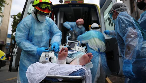 Coronavirus en Chile | Últimas noticias | Último minuto: reporte de infectados y muertos hoy, jueves 4 de febrero del 2021 | Covid-19: (Foto: Reuters).