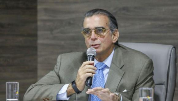 Ministro de la Producción, Pedro Olaechea (Foto: Difusión)