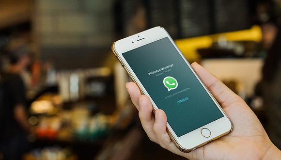 ¿Sabes cómo liberar espacio ocupado por WhatsApp? Este es el truco que puedes realizar. (Foto: WhatsApp)