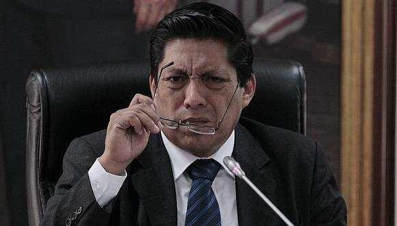 """""""Hay involucrados al Caso Orellana que no han sido detenidos"""""""