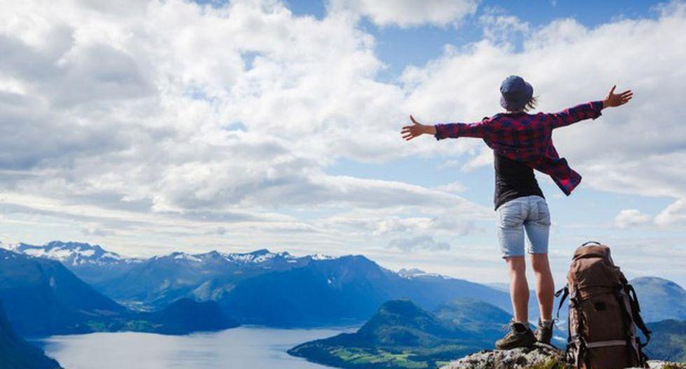 Vamos: Cinco experiencias de viaje que debes vivir antes de los 35 años,  segú | NOTICIAS EL COMERCIO PERÚ