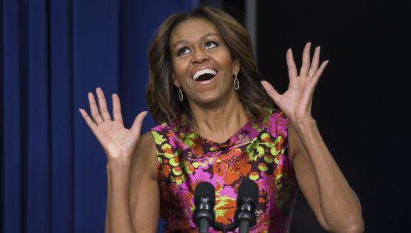 "Michelle Obama estará en serie ""Parks and Recreation"""