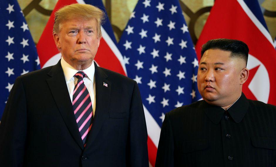 Cumbre Kim Jong-un - Donald Trump en Vietnam: Qué significa que el encuentro en Hanói haya terminado sin acuerdo. (Reuters).