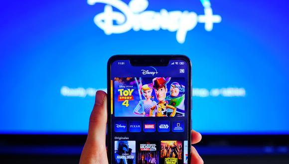 Conoce la forma para poder disfrutar de Disney Plus hasta por 4 meses gratis. (Foto: Computerhoy)