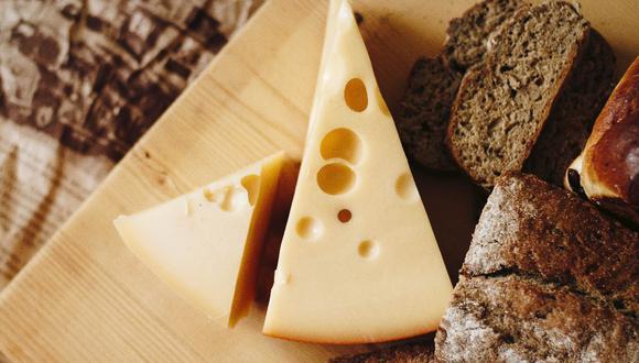 Cada 27 de marzo se celebra el Día mundial del queso. (Foto: Pexels)