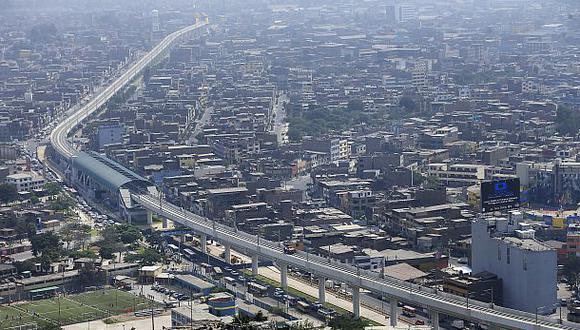 MTC proyecta que Ancón sea un gran centro vial en la capital