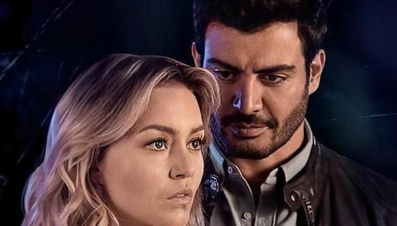 """¿Elisa Cantú y Leonardo Velasco dejan en el pasado todo lo que los separa y son felices al final de """"Imperio de mentiras""""?  (Foto: Televisa)"""