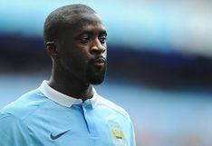 Yaya Touré, ex Barcelona y Manchester City, podría llegar al fútbol paraguayo