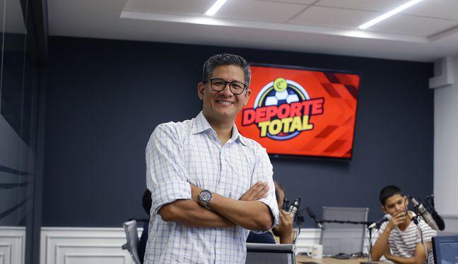 Podcast Deporte Total 11. Lo que nos dejaron Universitario y Cristal en la Copa y el arranque de la Liga 1