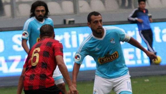 Cristal vs Melgar: claves del empate 2-2 en el Estadio Nacional