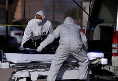México registra 1.047 nuevas muertes y 9.099 contagios por coronavirus en un día