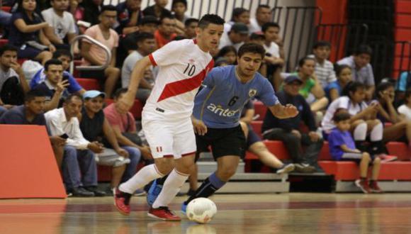 "Xavier Távera: ""La 'U' y Alianza deberían apostar por futsal"""