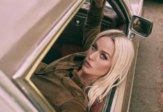 Katy Perry sorprende a fans con cambio de look a menos de un año de ser mamá
