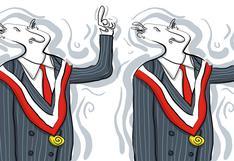 Un Congreso peligroso, por Eduardo Dargent