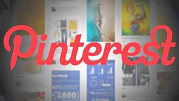 Pinterest facturaría más de US$500 millones en publicidad