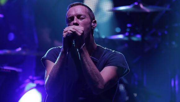 "Coldplay presentó nuevo video: ""A Sky Full Of Stars"""