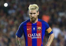 Lionel Messi y la evolución de su aspecto físico desde su debut con Barcelona en 2003 | FOTOS