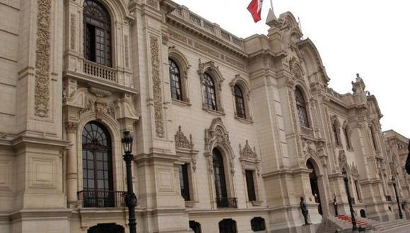 El decreto de urgencia fue publicado en el boletín de normas legales del diario oficial El Peruano. (Foto: GEC)